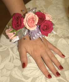 Prom And Homecoming Flowers At Donna S Custom Flowers Of Mundelein